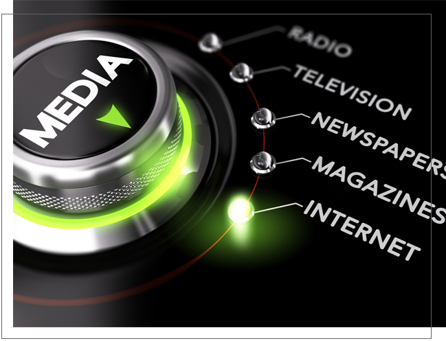 Media Home Page Image